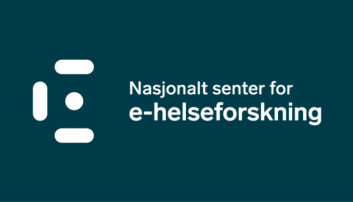 Nasjonalt senter for e-helse forskning - Les mer