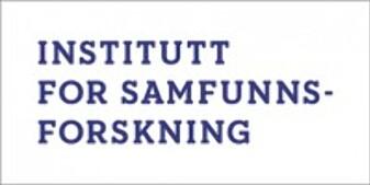 Saken er produsert og finansiert av Institutt for samfunnsforskning - Les mer