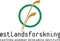 Saken er produsert og finansiert av Østlandsforskning - Les mer