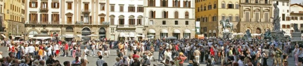 Bærekraftig turisme-bloggen
