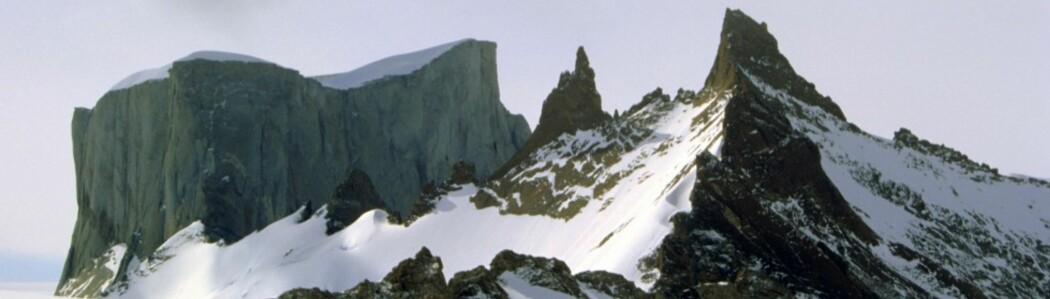 Antarktis-bloggen