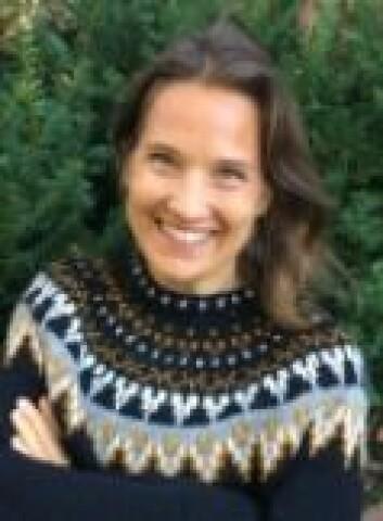 <em>Astrid Bjørnebekk, forsker, OUS.</em>