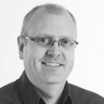 <em>Rune Svenningsen, overlege/PhD, Gynekologisk avdeling, OUS.</em>