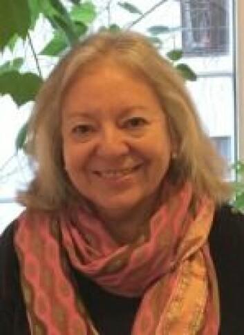 <em>Ritsa Storeng, seniorforsker, Nasjonal kompetansetjeneste for kvinnehelse. Foto: Privat</em>