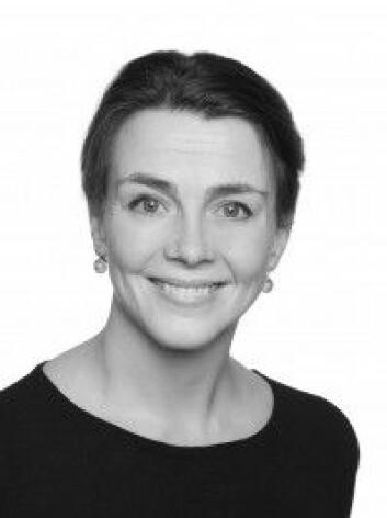 <em>Marte Lie Høivik, overlege og forsker, Gastromedisinsk avdeling, OUS</em>