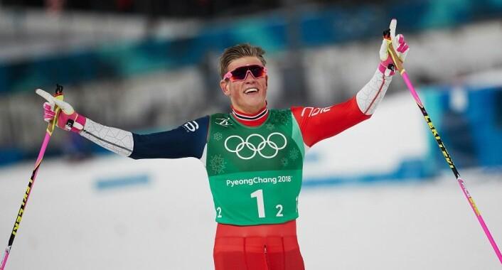 Klæbo vinner OL-gull, men hvorfor har han blitt en slik supermann i skisporet? (Foto: NTB scanpix)