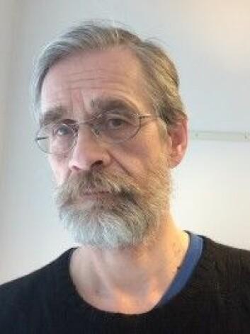 Eivind Hovig, forsker, OUS. Foto: OUS
