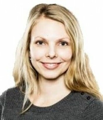 Hilde Mellegård, seniorrådgiver i Bioteknologirådet