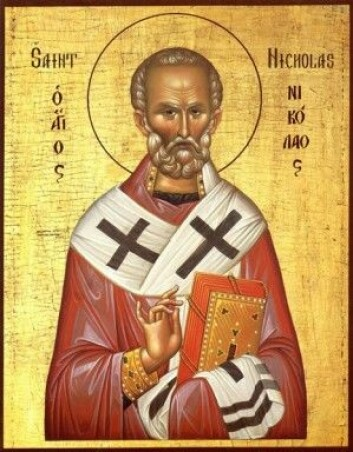 "St. Nikolas av Myra. Foto hentet fra: <a href=""http://www.orthodoxjackson.com/p/st-nicholas.html"">http://www.orthodoxjackson.com/p/st-nicholas.html</a>"