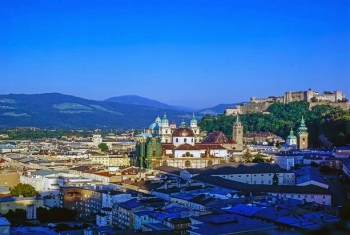 Erfaringene fra BIOTOUR-prosjektet med å inkludere lokalbefolkningen i stedsutvikling, inspirerte deltakerne i Salzburg-symposiet. (Foto: Colourbox)