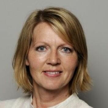 Sigrid Folkestad har skrevet årets beste sak. (Foto: NHH)