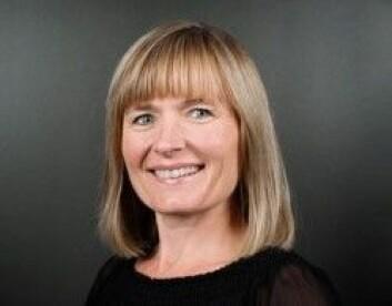 Cecilie Varsi, postdoktor, Medisinsk klinikk, OUS. <em>Foto: OUS</em>