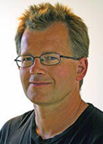 Ivar Sjaastad, avdelingsleder, lege og professor, Institutt for eksperimentell medisinsk forskning, UiO og OUS. (Foto:Oslo Universitetssykehus)