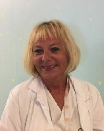 Janne Helen Skranes, Overlege /Phd, Oslo universitetssykehus/ Universitetet i Oslo.