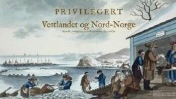 Vestland og Nord-Norge-delen av Privilegert Design: T. Hansen