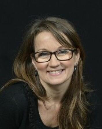 Merete Vevelstad, overlege, Avdeling for rettsmedisinske fag, Oslo universitetssykehus HF (Foto: OUS)