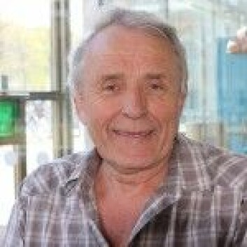 Professor Håvard Teigen