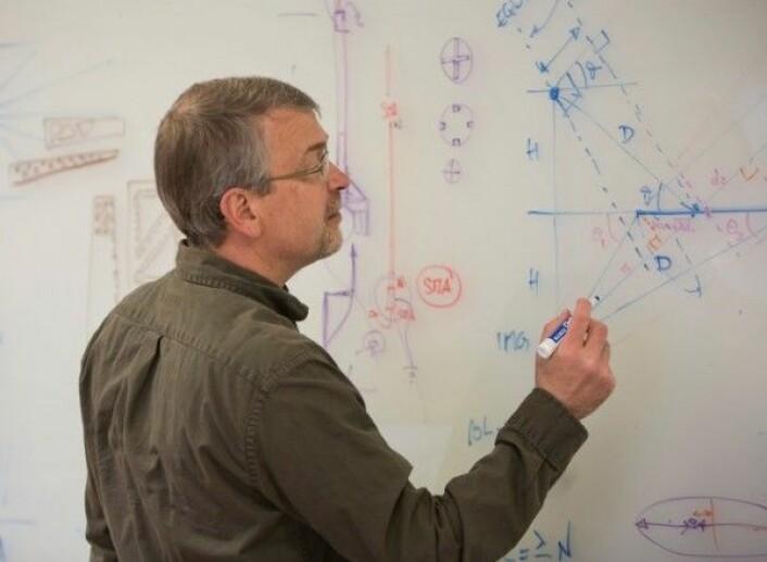 Firmaet Divirod bruker reflekterte navigasjonssignaler fra satellitt til å måle fuktigheten i jordsmonnet. Divirod