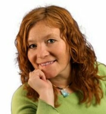 Førsteamanuensis Anne Håland, Lesesenteret, UiS (Foto: UiS)