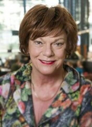 Professor Esben Esther Pirelli Benestad.Foto: Kjell Inge Søreide