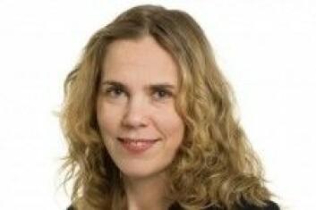 Helene Ingierd er sekretariatsleder for Den nasjonale forskningsetiske komité for naturvitenskap og teknologi (NENT), og er en av redaktørene av boken.(Foto: Trond Isaksen)