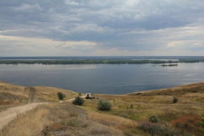 Volga. Wow. (Foto: LLD)
