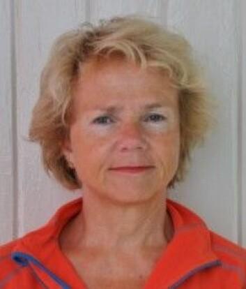 Siri Vangen er leder ved Nasjonal kompetansetjeneste for Kvinnehelse, og forsker på svangerskapskomplikasjoner og dødelighet under graviditet. (Foto: Privat)