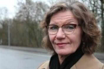 <em>Professor Elsa Almås.(Foto: UiA)</em>