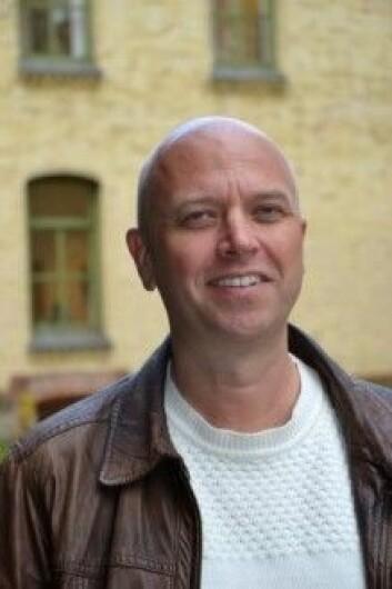 <em>Anders Johan W. Andersen.(Foto: UiA)</em>