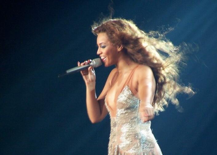 "(Foto: Cornel Pex, Wikimedia Commons, <a href=""https://commons.wikimedia.org/wiki/File:Beyonce_2.jpg"">se bilderettigheter her</a>)"