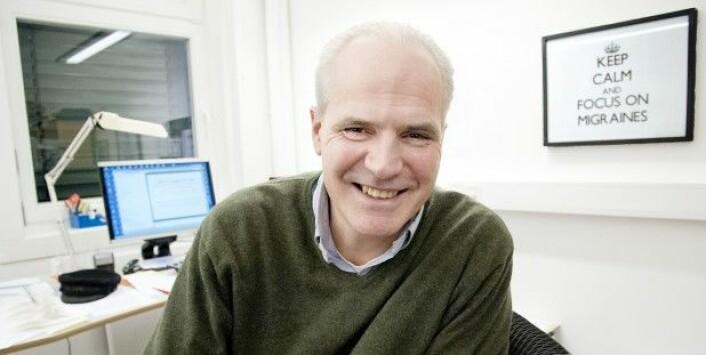 Plager i bevegelsesapparatet er Norges største og dyreste sykdomstype, skriver professor John-Anker Zwart.(Foto: Ram Gupta)