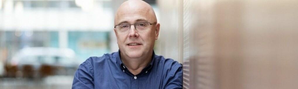 Arkiv: Stig A. Slørdahls blogg