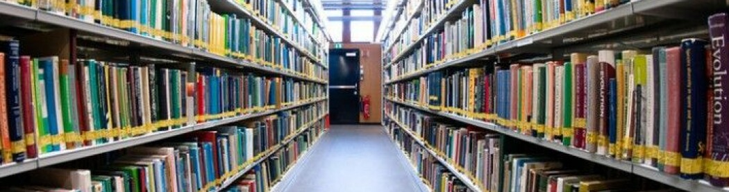 Arkiv: The Real Library-bloggen