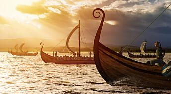 Nei, vikingtiden trenger ikke noe nytt navn, mener forskere