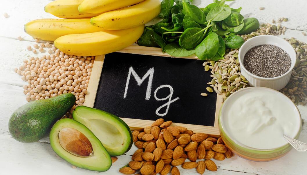 Magnesium har så mange gode virkninger i kroppen, at forskere forsøker å kurere en masse lidelser med magnesiumtilskud.  (Foto: bitt24 / Shutterstock / NTB scanpix)