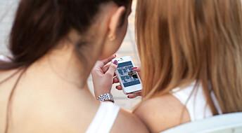 Avliver myten om de digitale barna