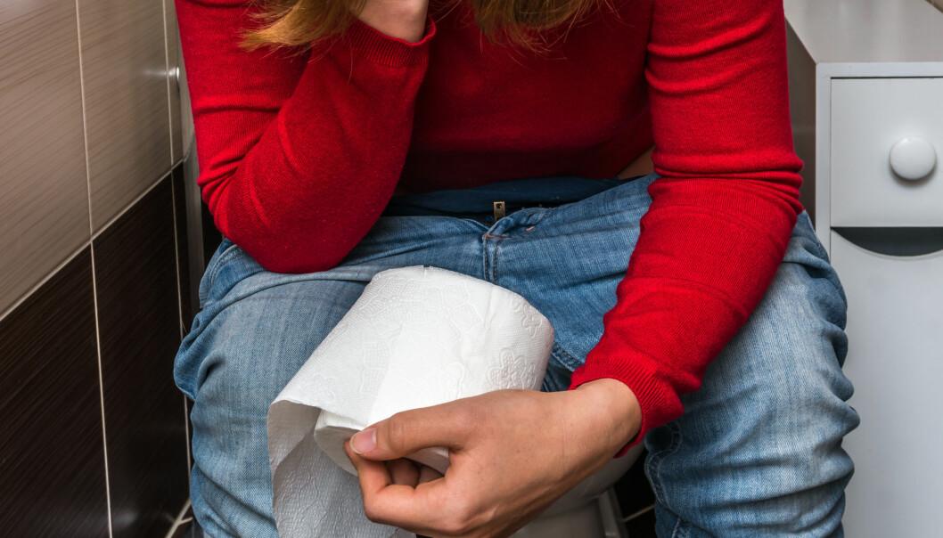 Trolig lider over ti prosent av befolkningen av irritabel tarm. Men forskjellene mellom dem kan være store, og samme behandling virker ikke like godt på alle.  (Foto: andriano.cz / Shutterstock / NTB scanpix)