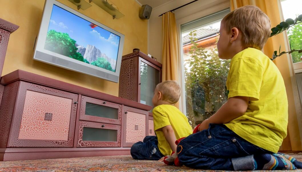 Dubbing av barnefilmar?