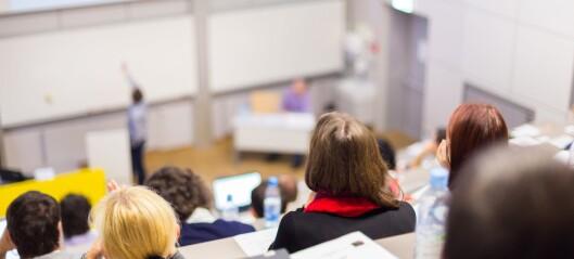 Litteratur og læring  – om faglighet for framtiden