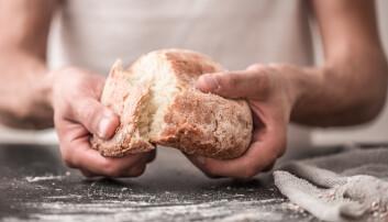 Hvete kan bety trøbbel for ME-pasienter