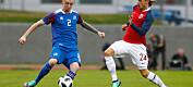 Fotballforsker advarer Island mot å gå i samme felle som Norge gjorde
