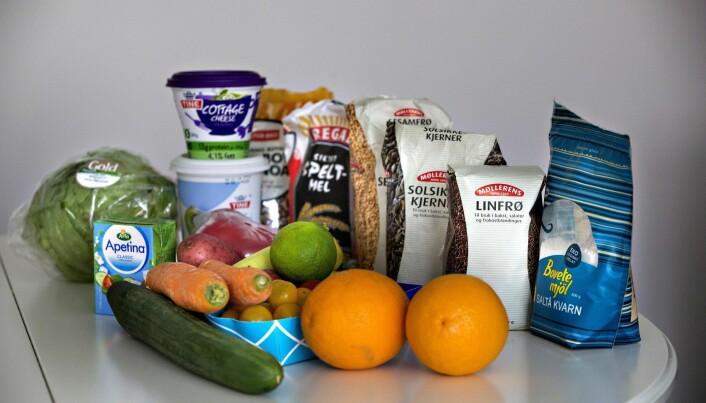 Diett mot irritabel tarm kan gi bivirkninger