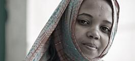 Unge somaliske jenter vil ha moderne omskjæring