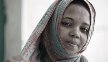 I Somalia er 99 prosent av jenter og kvinner omskjært. I en studie forteller kvinner at den gamle måten å omskjære på er helseskadelig og de ønsker seg en ny og moderne praksis.  (Foto: ESB Professional / Shutterstock / NTB scanpix)