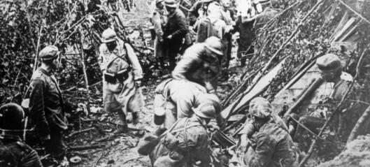 Podcast: Slik kan pest og krig utjevne forskjeller