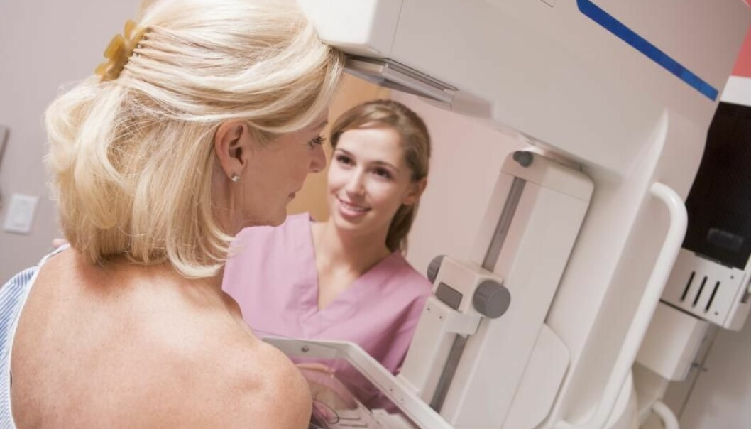 Studien var en eksperimentell behandling på én enkelt kvinne, så det er ikke sikkert behandlingen virker på andre.  (Foto: Colourbox)