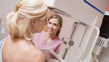 Vellykket eksperiment: Brystkreft fjernet helt av immunforsvaret