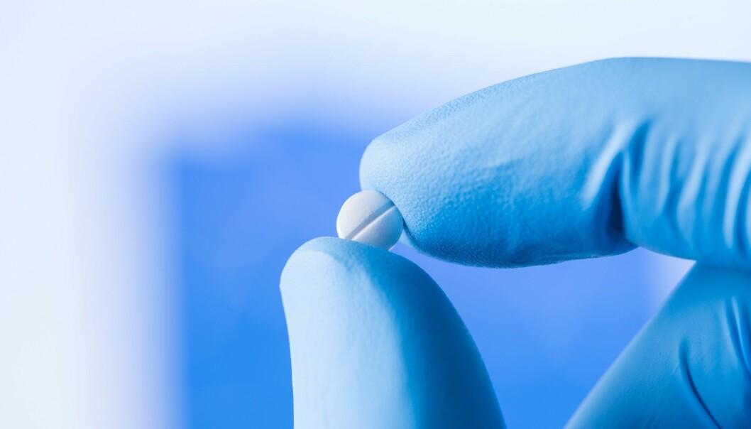Bergen-firmaet har utviklet en pille som hemmer et protein i kreftsvulsten, som kan gjøre pasienter resistente mot kreftmedisiner. (Illustrasjonsfoto: nevodka, Shutterstock, NTB scanpix)