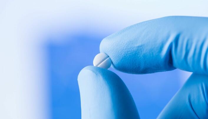 Norsk firma har utviklet pille mot aggressiv kreft