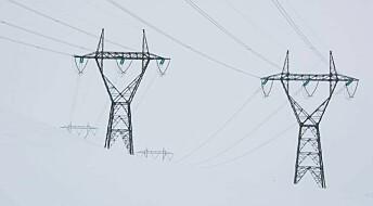 Milde vintre kan øke Europas strømbehov